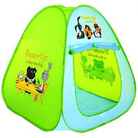 Палатка детская 809S Винни-Пух
