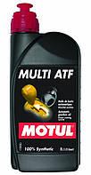 Трансмиссионное масло АКПП синтетика Motul Multi ATF (1л)