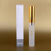 Женский мини парфюм Boss Woman от Hugo Boss 25 ml (в квадратной коробке) ALK