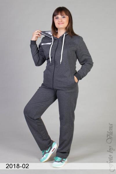 Женские спортивные костюмы 56 размера доставка