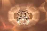 Feron JD64 G4 встраиваемый декоративный светильник