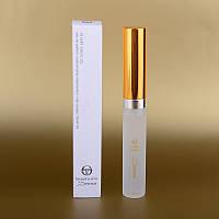 Женский мини парфюм Sergio Tacchini Donna 25 ml (в квадратной коробке) ALK