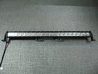 Светодиодная оптика LED 029-200W  Combii  - на крышу внедорожника.