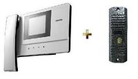 Комплект домофона Commax CDV-35A