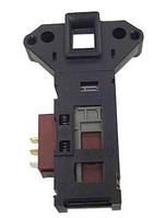 Замок (УБЛ) для стиральной машины Bosch 069639