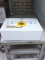 Инкубатор для яиц Рябушка ИБМ-70 с механическим переворотом