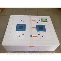 Инкубатор для яиц Рябушка ИБМ-130 с механическим переворотом