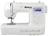 Швейная бытовая машина Minerva MC 400