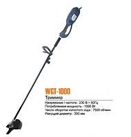 Электрокоса WinTech WGT - 1000
