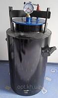 Автоклав для консервов на 21 литровую банку