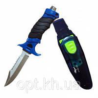Нож для дайвинга BS DIVER Samoa в Украине