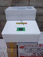 Инкубатор для яиц Наседка ИБМ-70 яиц с механическим переворотом и цифровым терморегулятором
