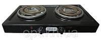 Плита электрическая Злата-213Т 2х конф плавная регулировка