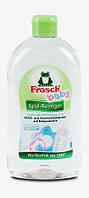 Frosch Baby Spül-Reiniger - Средство для мытья детской посуды