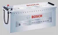 Аккумулятор Bosch T5 180 Ah 0092Т50770 Пусковой ток 1000 A, Левый +, Размеры на картинке