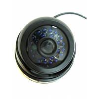 Внешняя цветная камера видеонаблюдения