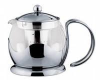 Vinzer Кофейник / Заварник для чая Vinzer 0,7л 89364