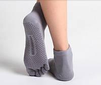 Носки профи для йоги MEIKAN