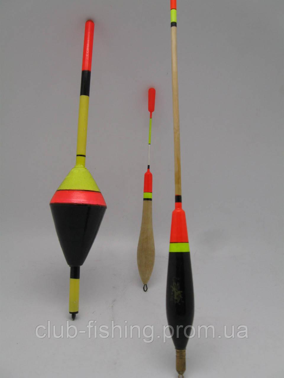 покраска рыболовного поплавка