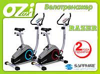 Магнетический велотренажер Razer марки Sapphire