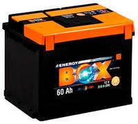 Аккумуляторы BOX Premium