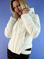 Весенняя женская куртка Cat Will 342 (S-XXL) DEIFY, PEERCAT, SYMONDER, COVILY, DECENTLY