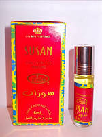 Масляные духи Susan Al Rehab (Аль рехаб), 6мл