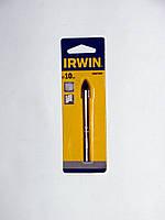 Сверло по стеклу и плитке IRWIN 10 мм.