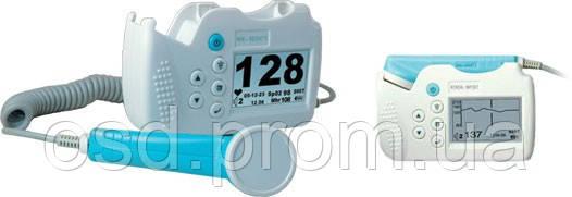 Портативный фетальный монитор KN-601H +1