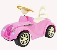 Каталка-толокар Bugatti de Lux