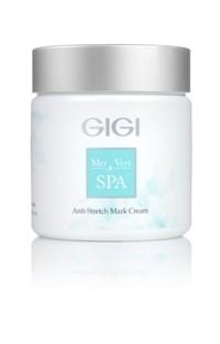 Gigi mer&vert spa anti stretch mark cream - крем от растяжек, 180 мл - купить по лучшей цене в киеве от компании \