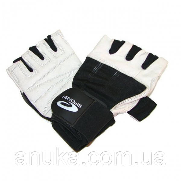 Перчатки для фитнеса Spokey Guanto (80248)