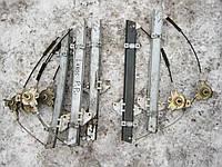 Стеклоподьемник правый передний Daewoo Lanos (Деу Део Ланос)