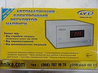 Стабилизатор напряжения симисторный LVT ACH-304 C