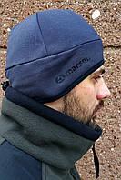 Флисовая шапка (Fleece 200)