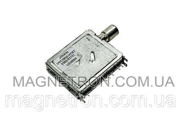 Тюнер для телевизора UVC2810-VCET Jinxin, фото 2