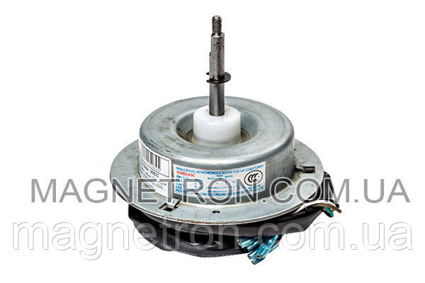 Двигатель вентилятора наружного блока для кондиционера Digital YDK53-6GC, фото 2