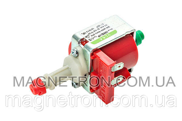 Насос (помпа) для парогенераторов Delonghi 27W ULKA Type NMEHP 1/S 5112810081, фото 2