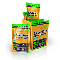 Креатин моногидрат пауер Creatine Mono Powder (220 g)