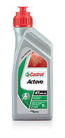 Масло моторн. Castrol Act evo 4T 10W-40 (Канистра 1л)