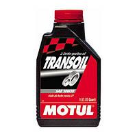 Motul Transoil 10W30 Трансмиссионное масло для КПП 2-х тактных мотодвигателей