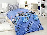 Набор детского постельного белья ARYA Delmar бязь 1000313