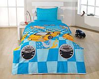 Комплект постельного белья ARYA Stansie Sporcar бязь полуторный 1000332