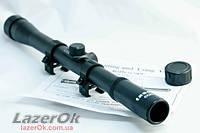 Оптический прицел Tasco 4х20 (укороченный)