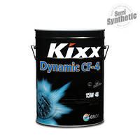 Kixx dynamic cg4 10w40 20л