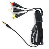 Видео кабель для Samsung GT i9000 Galaxy TV Out AV Cable S i9000 i909 i9008 i8510 i9003