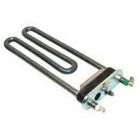 ТЭН 1700W средний с отверстием Thermowatt для стиральной машины  C00081780