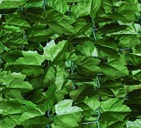 """Декоративное зеленое покрытие  """"Темный вьюнок"""" GC-04"""
