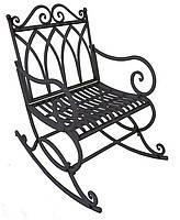 """Кресло качалка  """"Лорензо"""" QG50"""