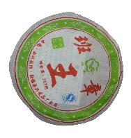 Чай пуэр Печать Императора 357 гр